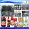 Le piston de remplissage pour confitures, miel, tomate Source. Squish, source de Chili