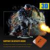 USB 3.0 Dts HDMI 2.0 трассы WiFi Dlna поддержки Квад-Сердечника Rk3229 Android 6.0 коробки Mx6 TV