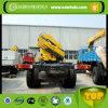 Mini prezzo della gru Camion-Montato Sq6.3zk2/Sq6.3zk2q/Sq6.3zk3q della gru con il braccio pieghevole