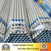 Pipa de acero galvanizada de la INMERSIÓN caliente de En39 48.3m m con el cinc 200-300G/M2