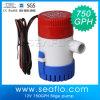Seaflo 24V 750gph 소형 빌지 펌프