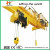 QD Single Beam Overhead Crane avec Hoist