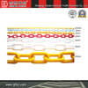 10mm Red White Black Yellow Durable Road Safety Chains (CC-P05)