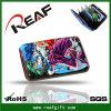 Nfc & предохранение от RFID владельца карточки бумажника Aluma алюминиевый