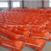 Haltbare orange verwendete Belüftung-Ölboome