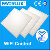 Wi-Fi Dimmable 60X60 LED Panel Light for Indoor Lighting
