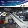 Máquina reciclado de gránulos PE