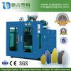 プラスチックHDPEのびんのための1L 2L 3L 4L 5Lの放出のブロー形成機械