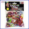 Hair Accessories/Rings/Anklets/Belts/Bracelets/Necklacesのための子供DIY Rainbow Loom Bands Twistz Bandz