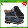 Ragazzo Leather Fashion Kids Boot per Winter