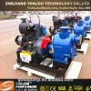 Le ZW Non-Obstruant la pompe à eau diesel auto-amorçante horizontale