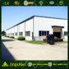 Fabricación del acero estructural de Lingshan en saudí (L-S-122)
