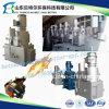 100kgs/Time薬剤の不用な焼却炉、固形廃棄物の非常に熱い焼却炉