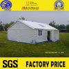 Abris Emergency scellés par tente bon marché neuve d'usager de vente en gros de type