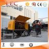 Hbt60-11RS Diesel haute pression Pompe d'injection de béton