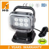 50W 7 '' 3D Reflector LED Search Light für Car (HG-S-01)
