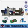 Máquina abierta del molino de mezcla de China para el caucho