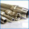 Enden-rostfreier flexibles Metalschlauch des Innengewinde-Braided2