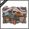 Изготовленный на заказ Quality Metal Medal для Souvenir Gift (BYH-11006)