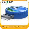 Своеобразнейший популярный диск шарнирного соединения u типа с изготовленный на заказ логосом (ET621)