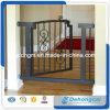 La Cour d'aluminium Gate/Garden Gate