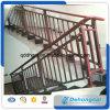Nuovi rete fissa del ferro saldato di disegno/ferro Railling /Metal Railling/corrimano