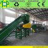 Parachoques/ nevera Shell/Trituración planta de reciclado de botella de PP PE