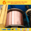 Ранг провод заварки Er70s-6 СО2 фабрики с CCS, аттестацией Ce