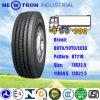 Boto 11r22.5 Truck Tyre, Lang-schleppen Steer Trailer Tyre
