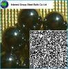 Billes d'acier du carbone/bille de vis/bille chemise de guide/bille guide de glissière/bille de meulage/bille en acier/bille de chasse/bille de roulement/bille de soupape/bille de bicyclette