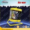 普及した360度の飛行シミュレータの実質の飛行の経験のゲーム・マシン