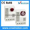 Petit compact numérique d'ambiance programmable Thermostat électronique avec CE