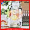 Оптовая торговля стекло напитки сок мед-водоочиститель с краном