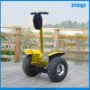 Road Two Wheels Self Balanced Vehicle F3 떨어져