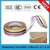 Colle / Adhésif pour bande de bordure en PVC pour bandes de bordures de PVC