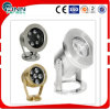 6W Stainless Steel LED Pool Underwater Light LED Fountain Underwater Spot Light