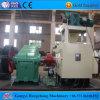 De Machine van de Briket van de Steenkool van de Druksmering van de hoge druk (QYQ)