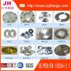 Brides d'ANSI/JIS/En1092-1/DIN/GOST/BS4504//bride de /Oil bride de gaz/ajustage de précision de pipe