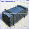 Schwarzer Pfosten-Stern-Pfosten des Bitumen-Y für Neuseeland-und Australien-Markt