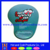 Máscara de olho em gel de descanso de punho, Mouse pad promocionais