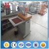Machine hydraulique pneumatique automatique de presse de la chaleur