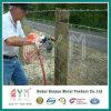 De gegalvaniseerde Omheining van het Landbouwbedrijf van het Vee van het Paard van het Netwerk van het Ijzer Draad Geweven