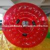 Bola inflable de Zorb del color rojo (CYZB-549)