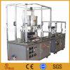 Lipgloss / Lipsticks automáticos Máquina de enchimento e encapsulamento, linha de embalagem para rímel, delineador de olhos