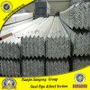 構造構築の穏やかな鋼鉄50X50X5角度棒