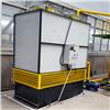 Industrielles Wasserkühlung-Maschinen-Kühlturm-Hersteller-Verdampfung-Kondensator-Kühlvorrichtung-System