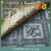La maneta superficial del PVC del mantel colorido del cordón Niza suave con mucho diseña mucho espesor