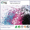 Alta qualidade com efeito de Mármore Masterbatch de cores para os produtos de plástico