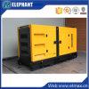 diesel silenzioso del generatore di 300kw 375kVA 50Hz 220V 380V Yto