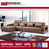 Best Selling Mobiliário de estar sofá de couro genuíno (FB5115)